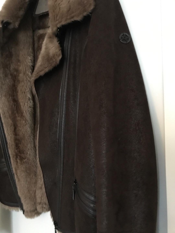 Damers frakker og jakker - MALVIN photo 3
