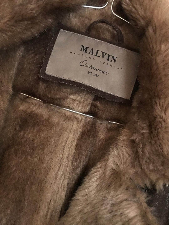 Damers frakker og jakker - MALVIN photo 4