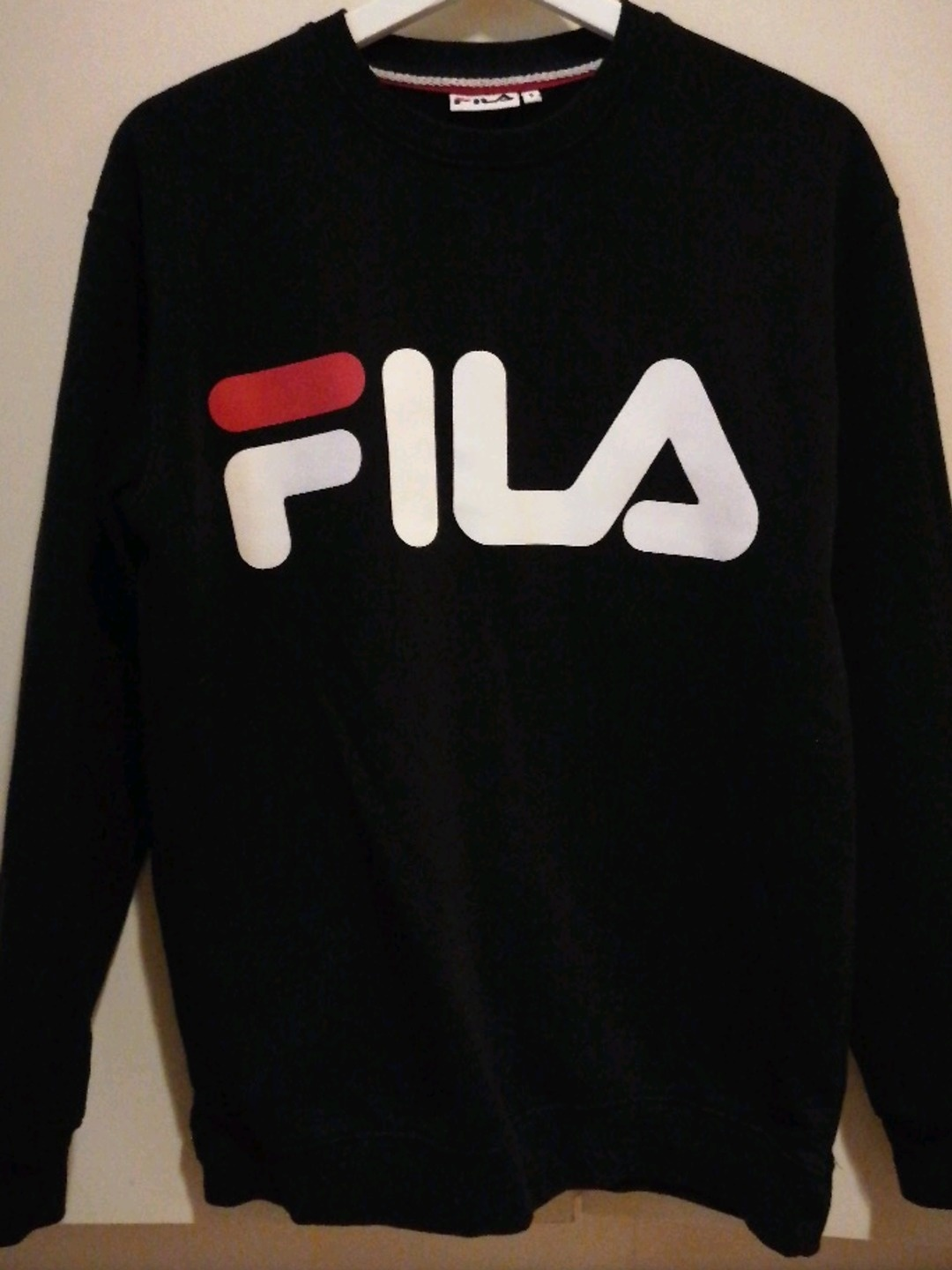 Women's hoodies & sweatshirts - FILA photo 1