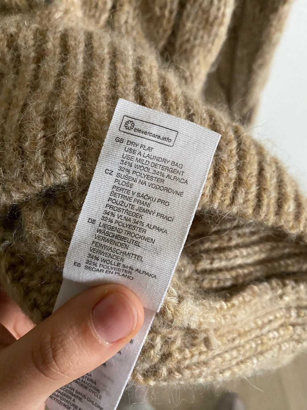 Women's jumpers & cardigans - & OTHER STORIES photo 4