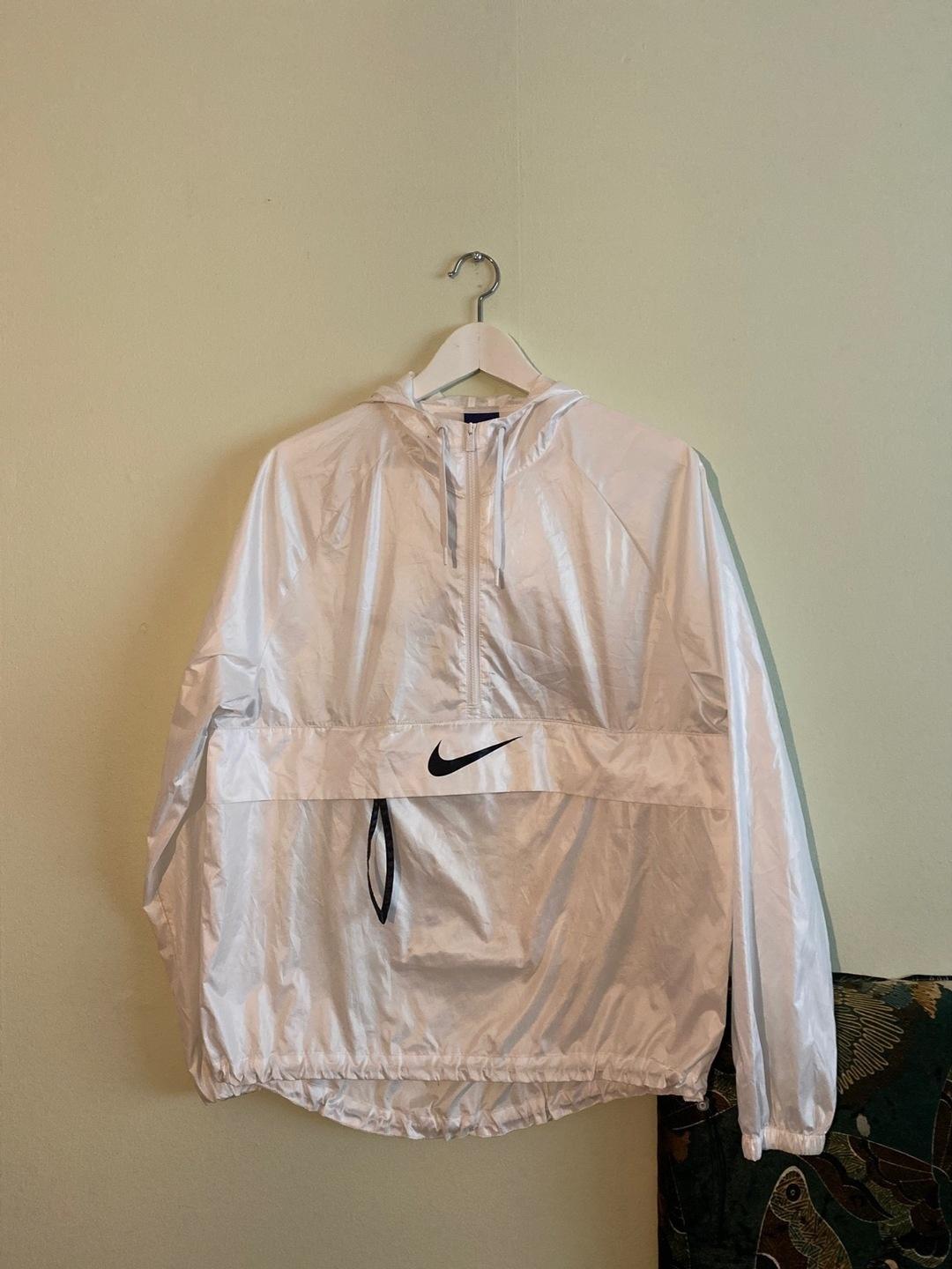 Women's coats & jackets - NIKE photo 1