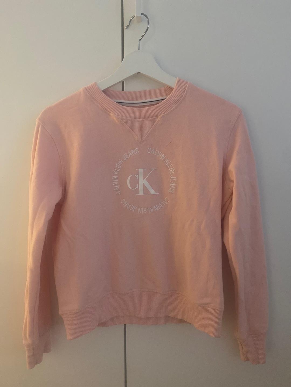 Women's hoodies & sweatshirts - CALVIN KLEIN photo 1