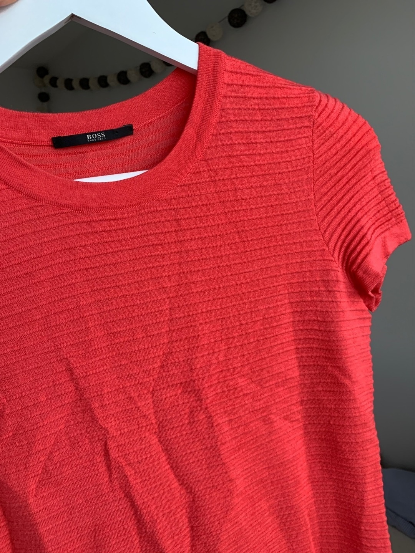 Women's tops & t-shirts - HUGO BOSS photo 3