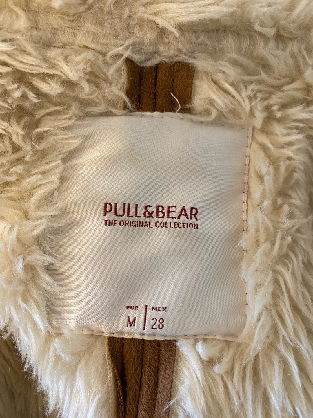 Women's coats & jackets - PULL&BEAR photo 4