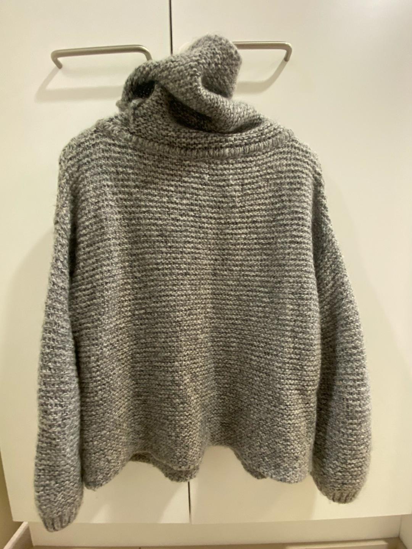Damen pullover & strickjacken - ZARA photo 3