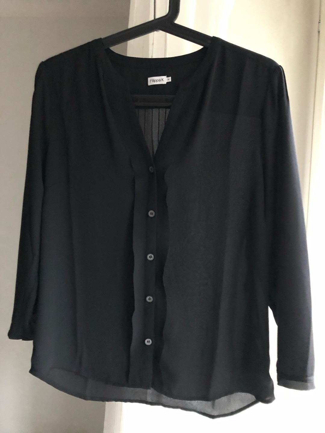 Women's blouses & shirts - FILIPPA K photo 1