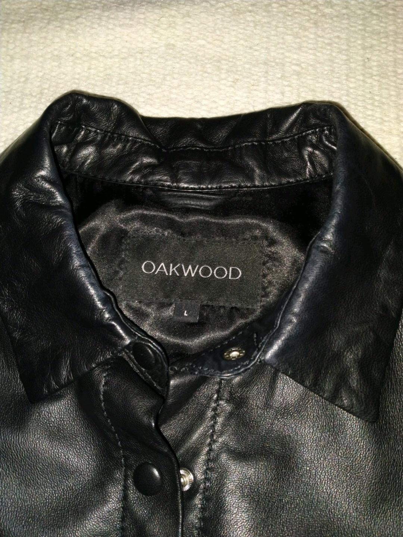 Women's dresses - OAKWOOD photo 2