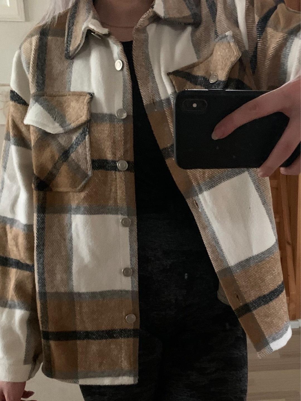 Damers frakker og jakker - SHEIN photo 4