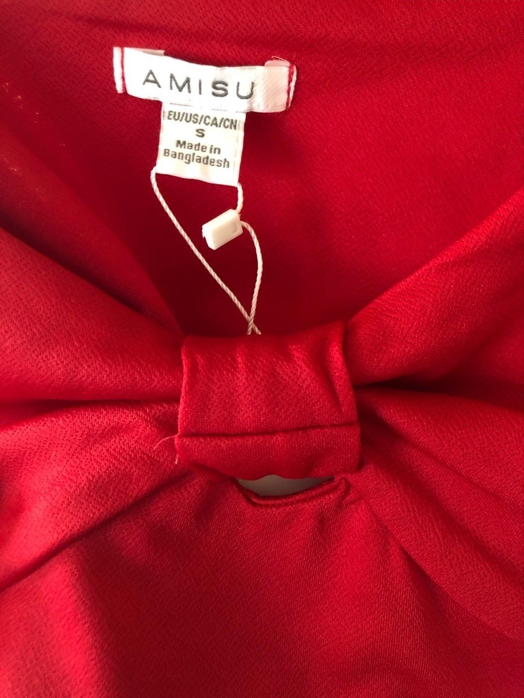 Damers toppe og t-shirts - AMISU photo 3