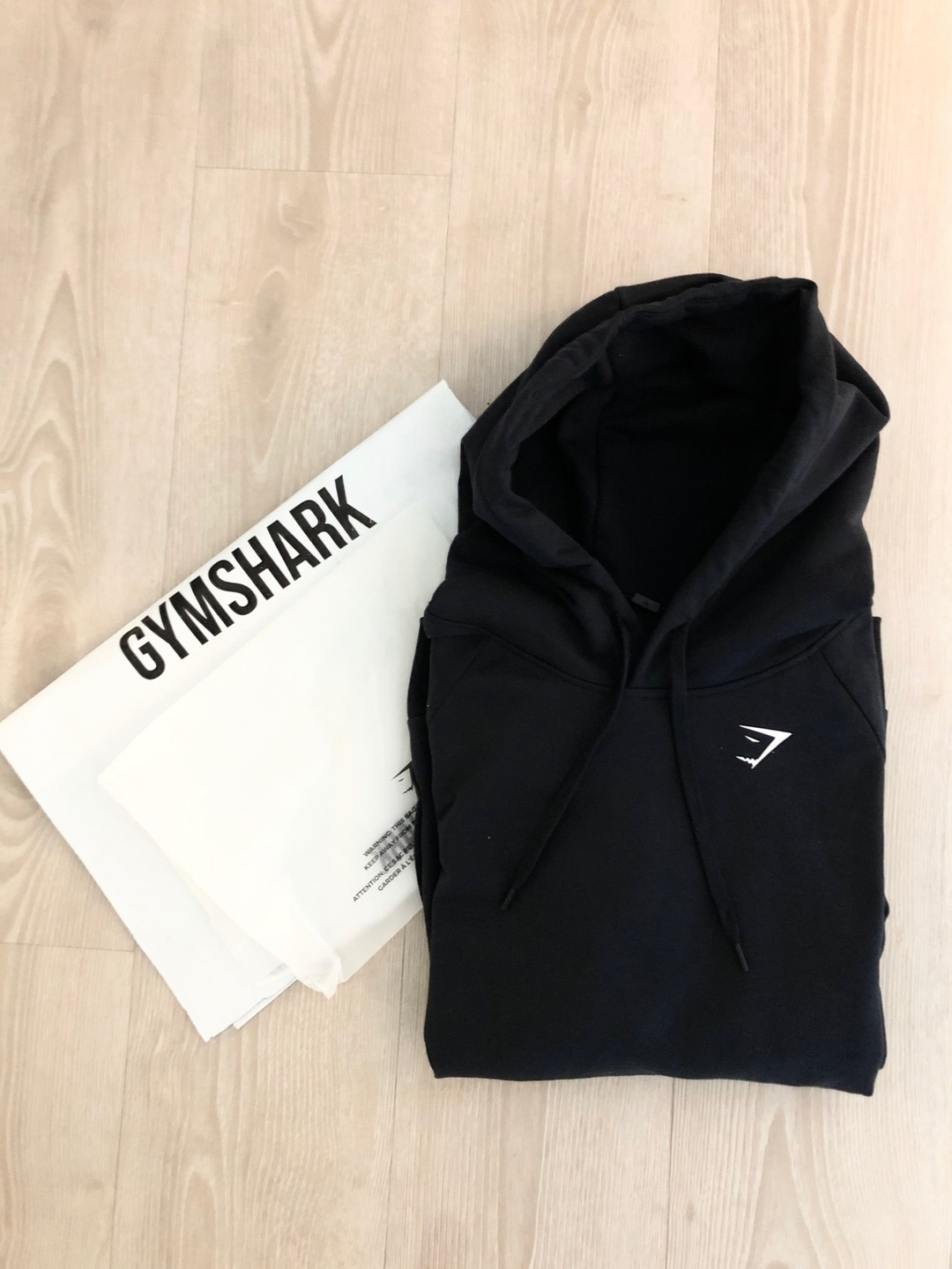 Women's hoodies & sweatshirts - GYMSHARK photo 1