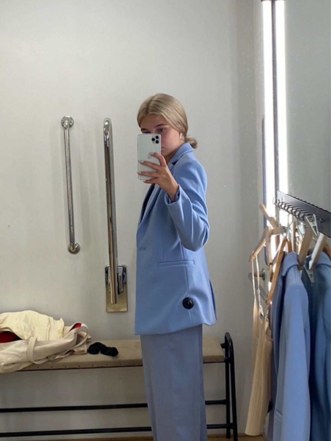 Women's blazers & suits - & OTHER STORIES photo 3