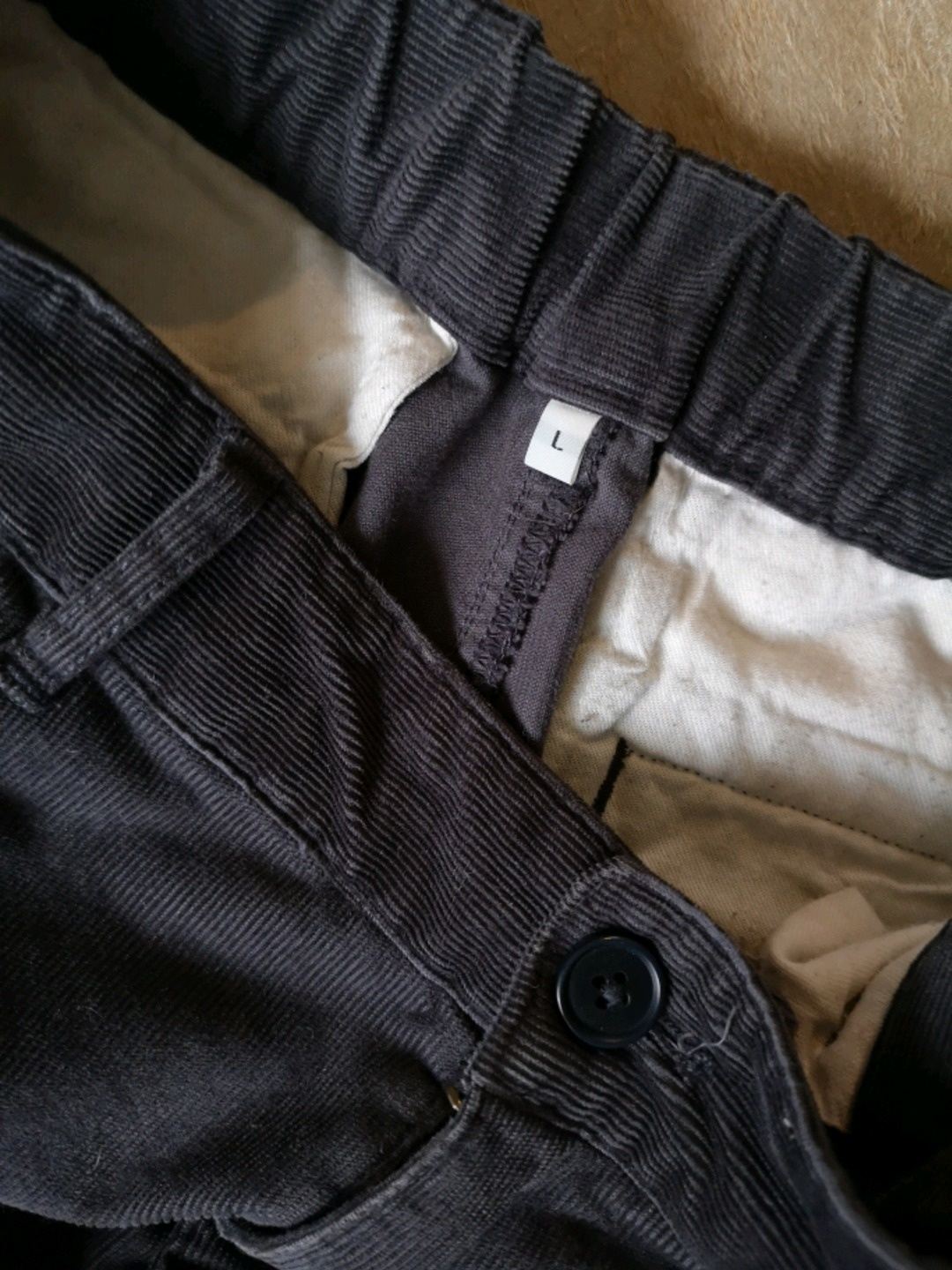 Women's trousers & jeans - MUJI photo 2