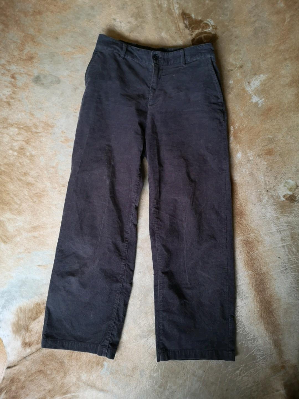 Damers bukser og jeans - MUJI photo 1