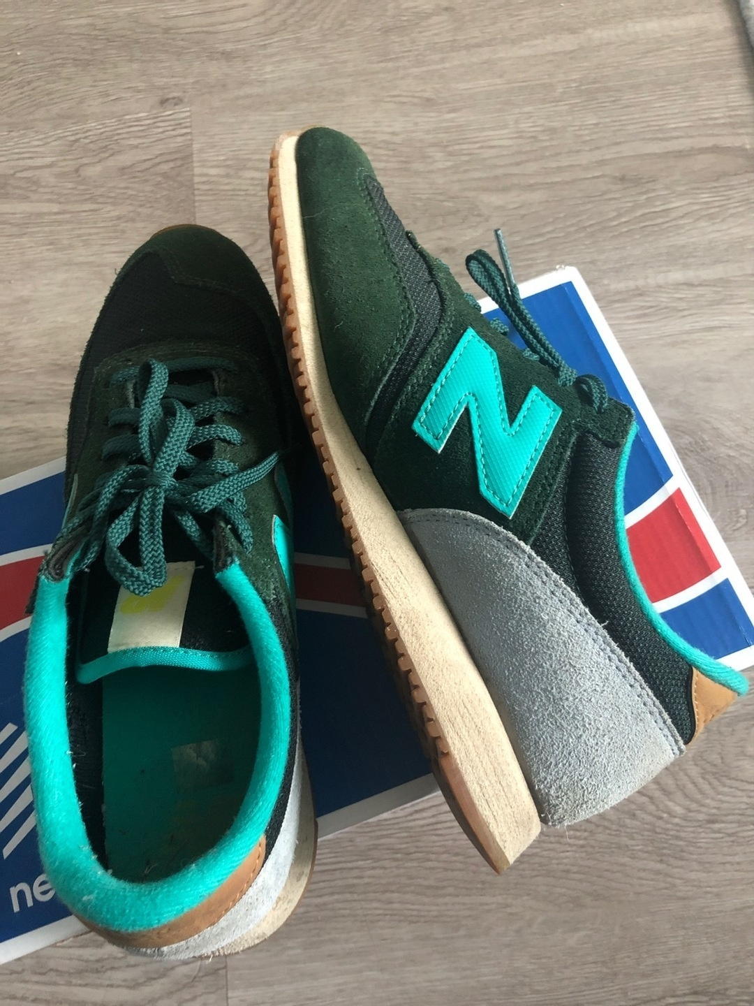 Damers flade sko & loafers - NEW BALANCE photo 3