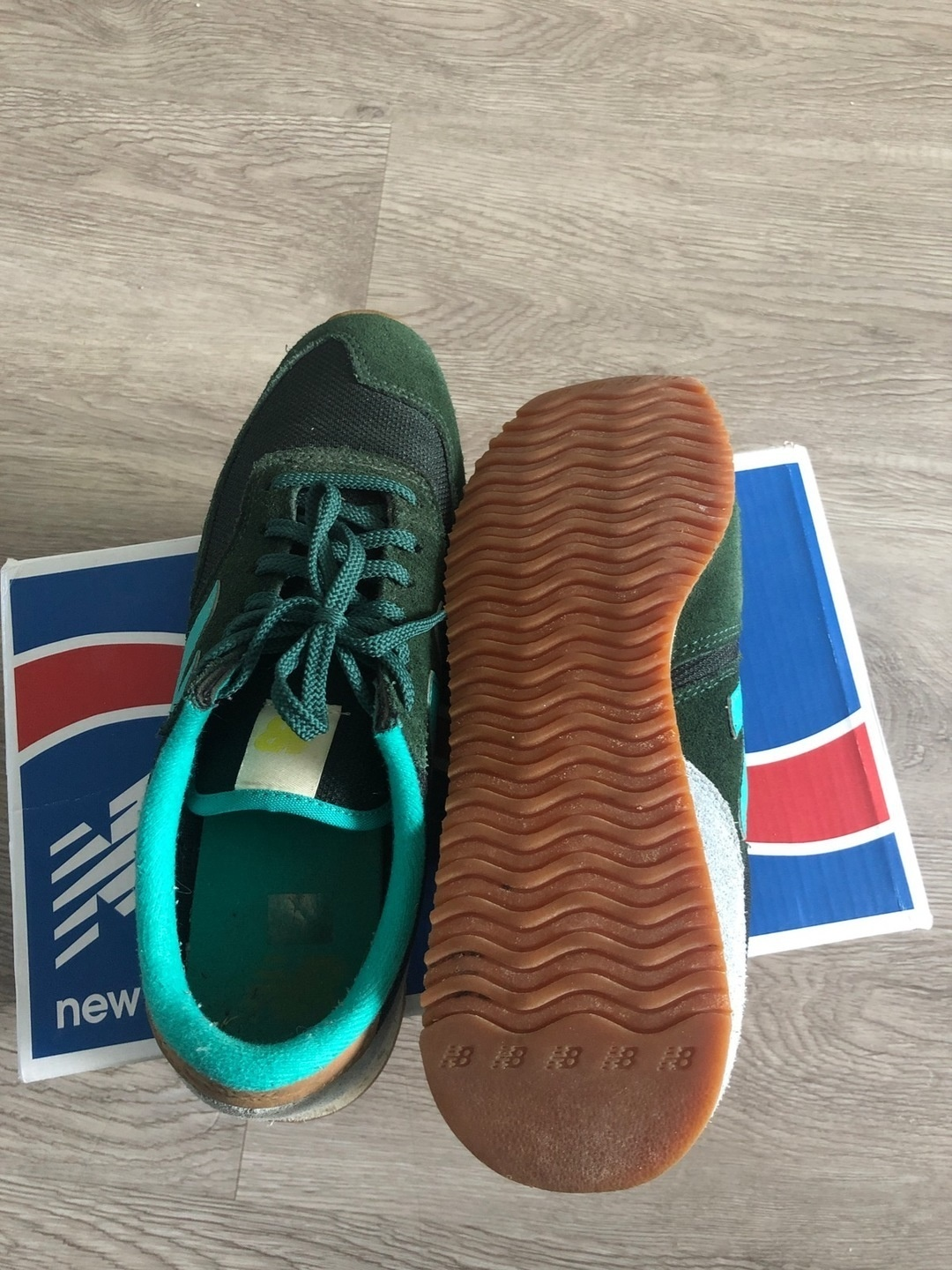 Damers flade sko & loafers - NEW BALANCE photo 4