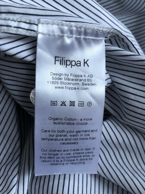 Women's blouses & shirts - FILIPPA K photo 4