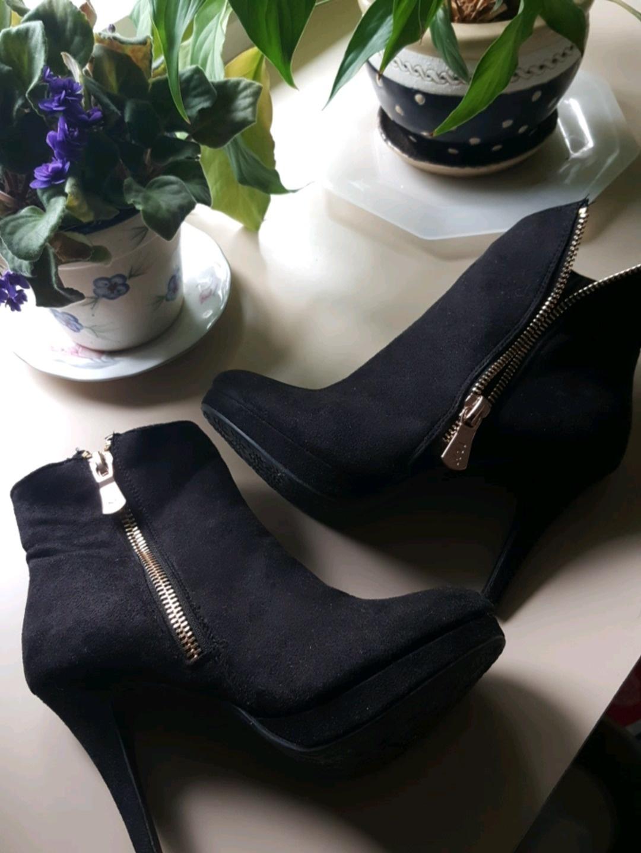 Women's boots - XTI photo 4
