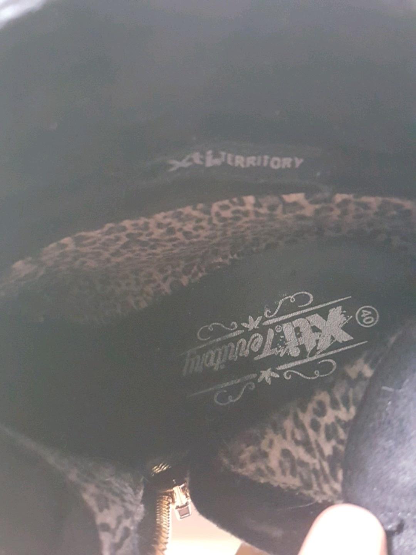 Women's boots - XTI photo 2