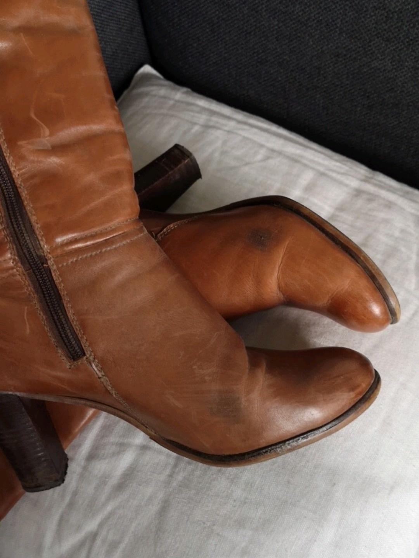Women's boots - BIANCO. photo 4