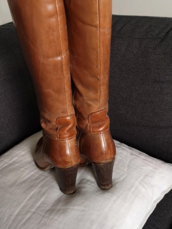 Women's boots - BIANCO. photo 2