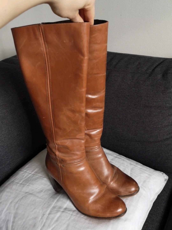 Women's boots - BIANCO. photo 3