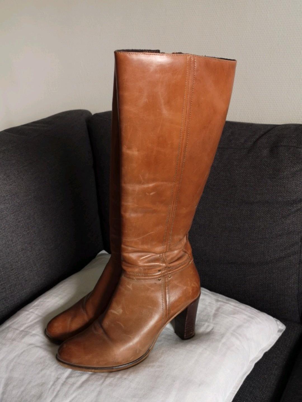 Women's boots - BIANCO. photo 1