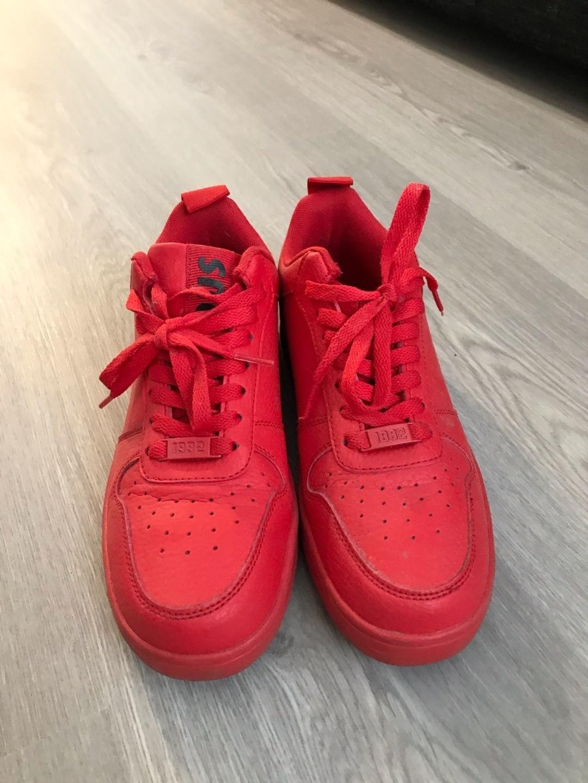 Damen sneakers - NEW YORKER photo 2