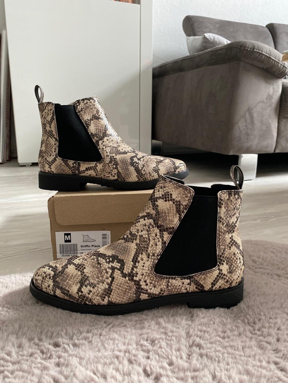 Damers støvler - CLARKS photo 1