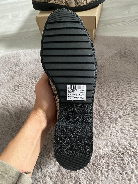 Damers støvler - CLARKS photo 2