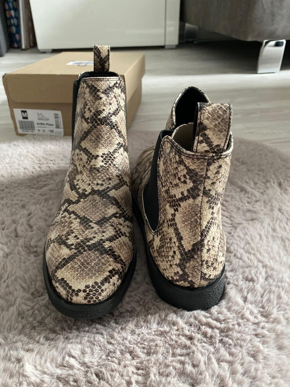 Damers støvler - CLARKS photo 3