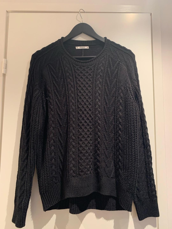 Damen pullover & strickjacken - PULL&BEAR photo 1