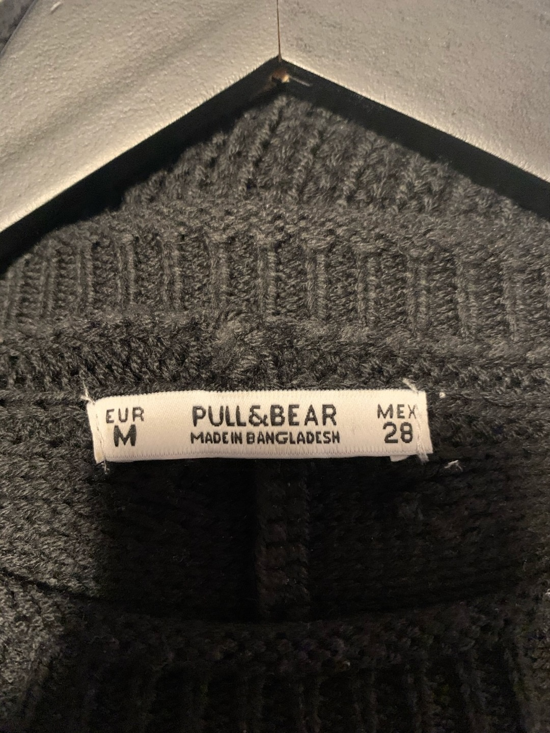 Women's jumpers & cardigans - PULL&BEAR photo 3
