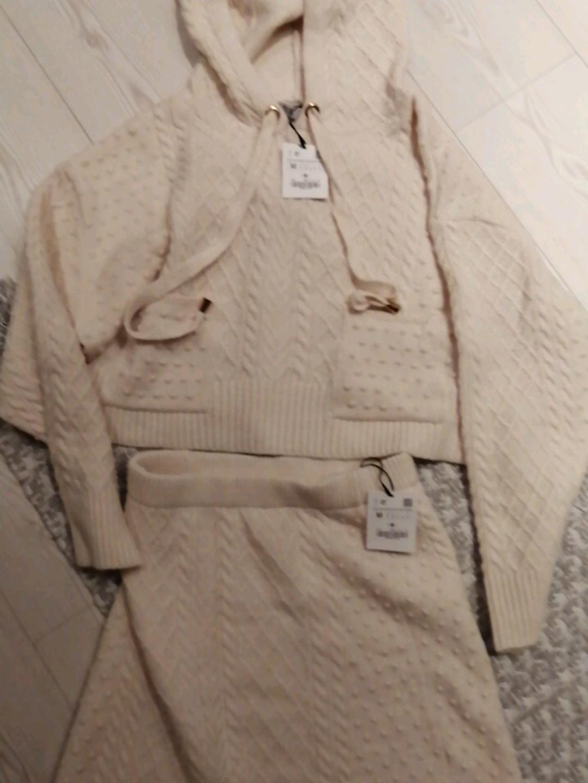 Damers trøjer og cardigans - ZARA photo 1