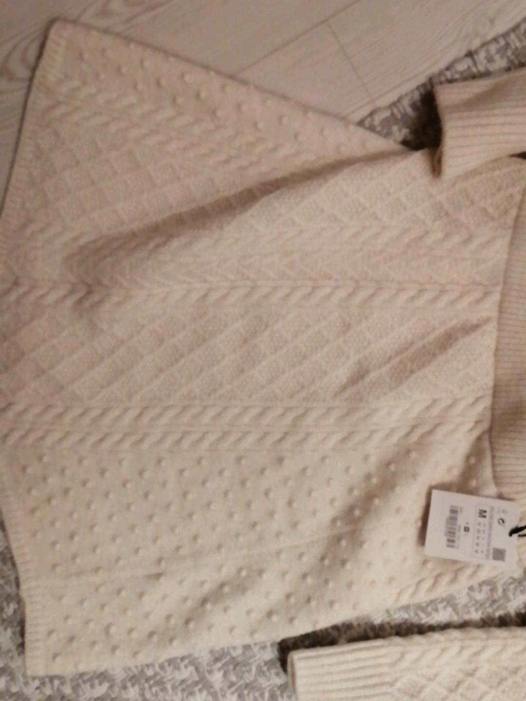 Damers trøjer og cardigans - ZARA photo 3