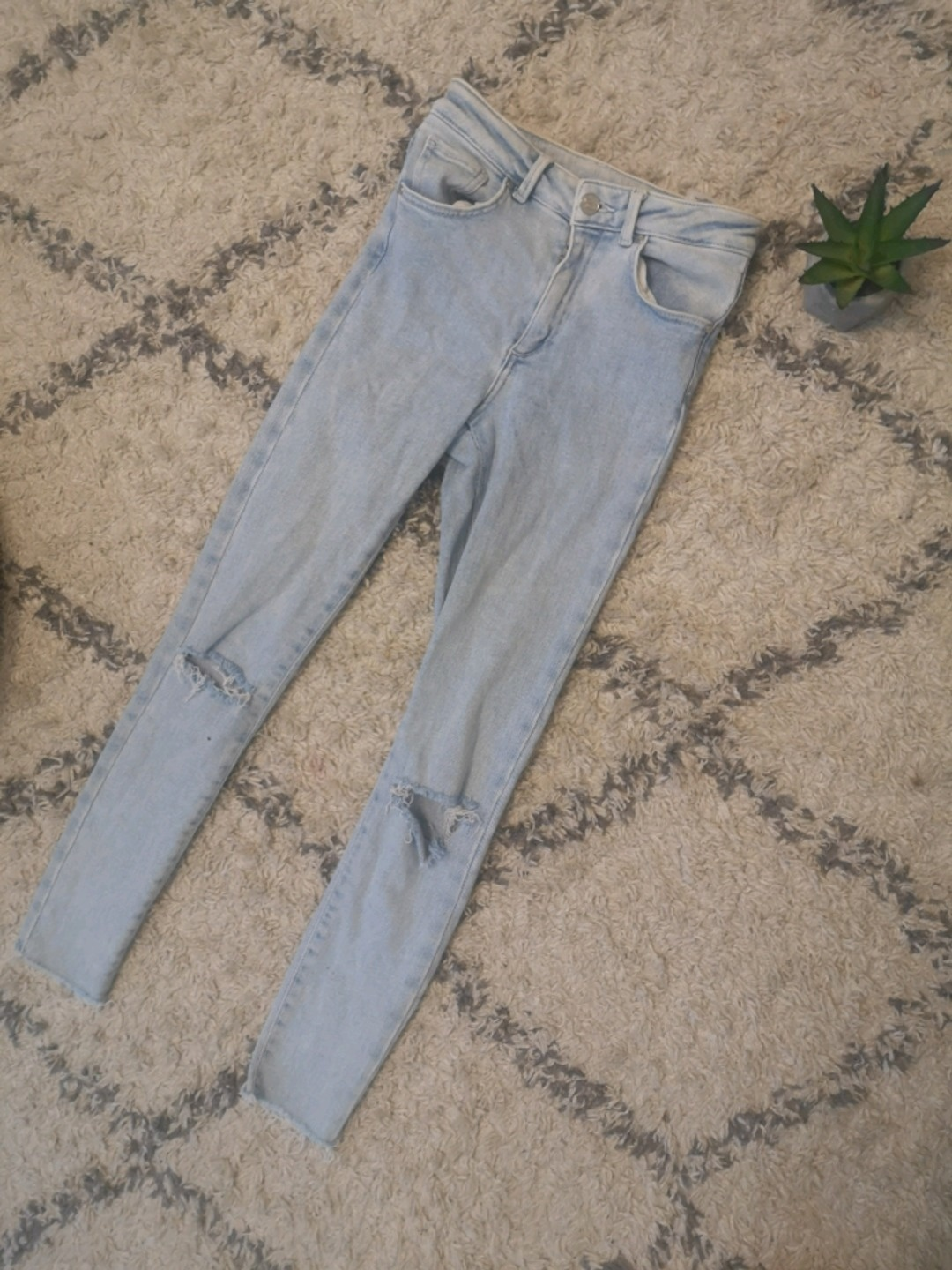 Women's trousers & jeans - BIK BOK photo 1