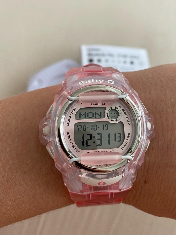 Women's watches - CASIO photo 2