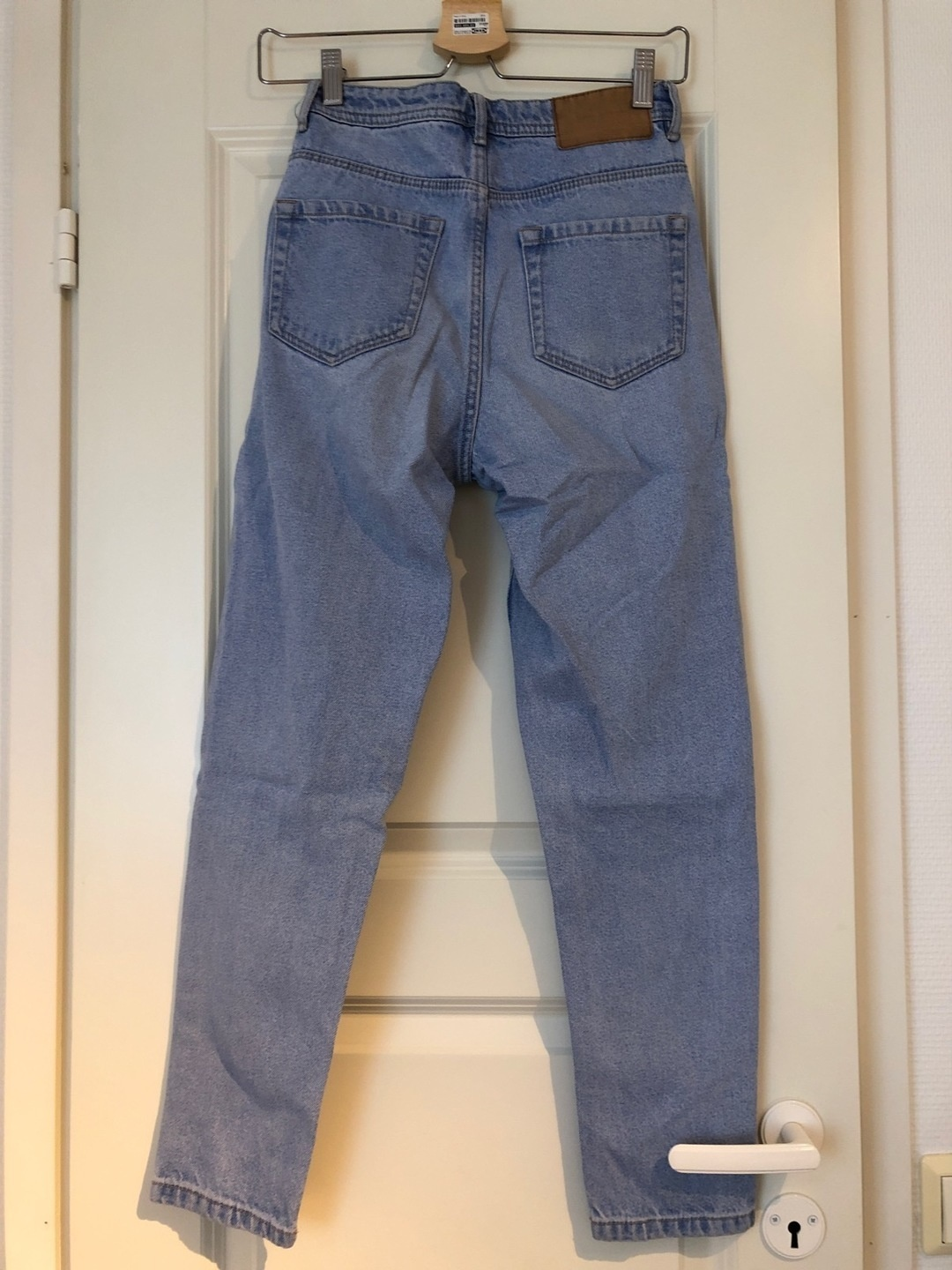 Women's trousers & jeans - ZARA photo 2