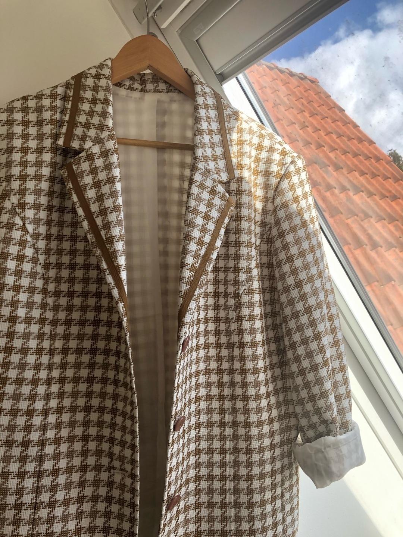 Damers blazerjakker og jakkesæt - VINTAGE photo 1