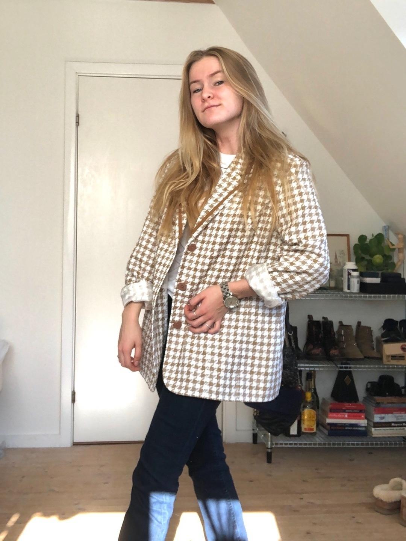 Damen blazer & anzüge - VINTAGE photo 2