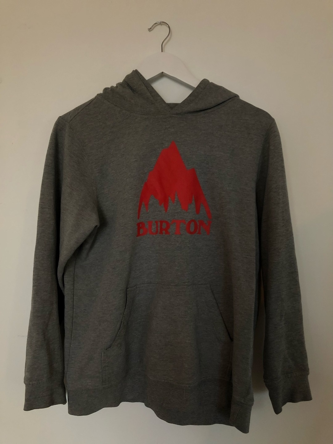 Women's hoodies & sweatshirts - BURTON photo 1