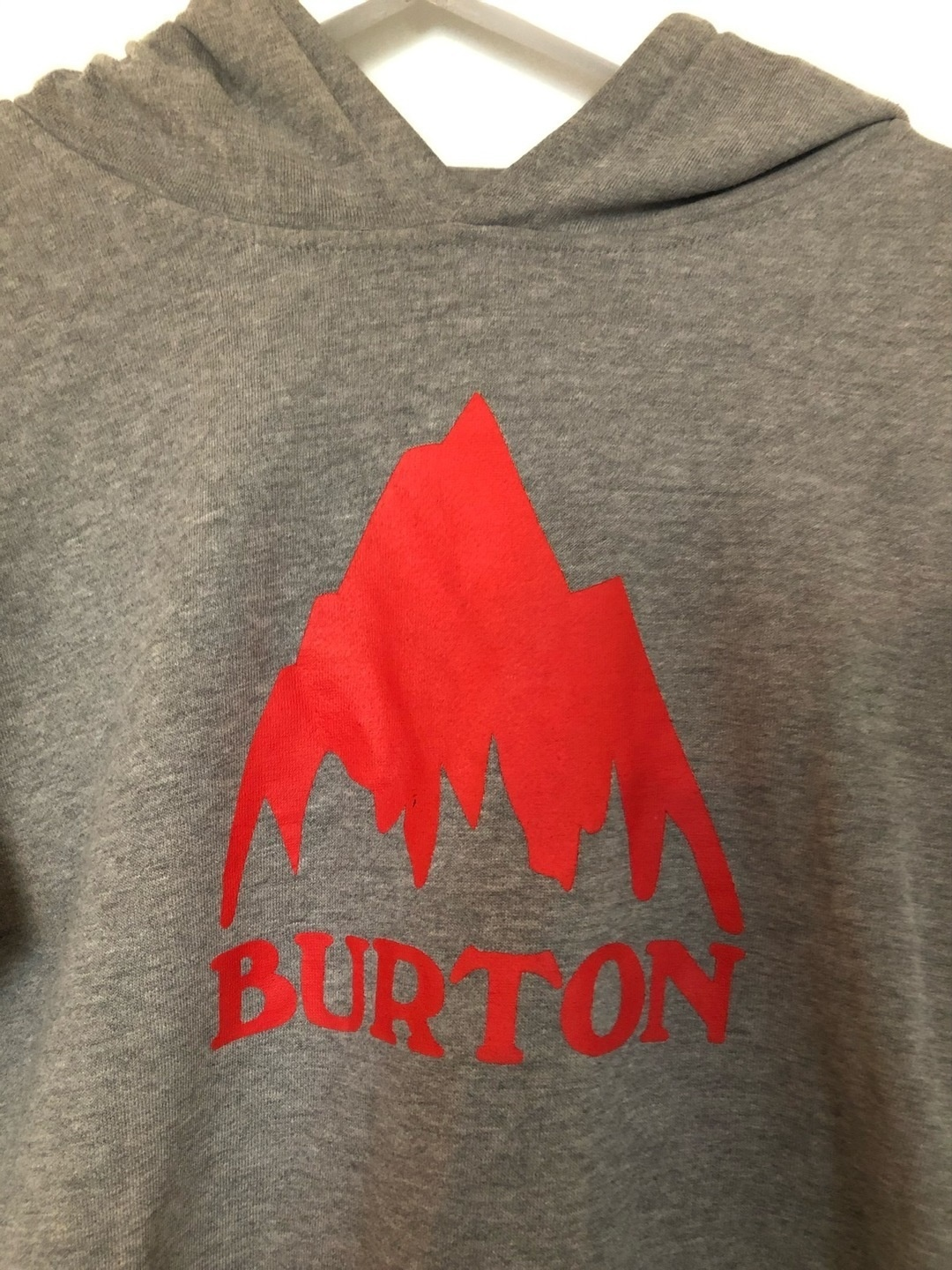 Women's hoodies & sweatshirts - BURTON photo 3