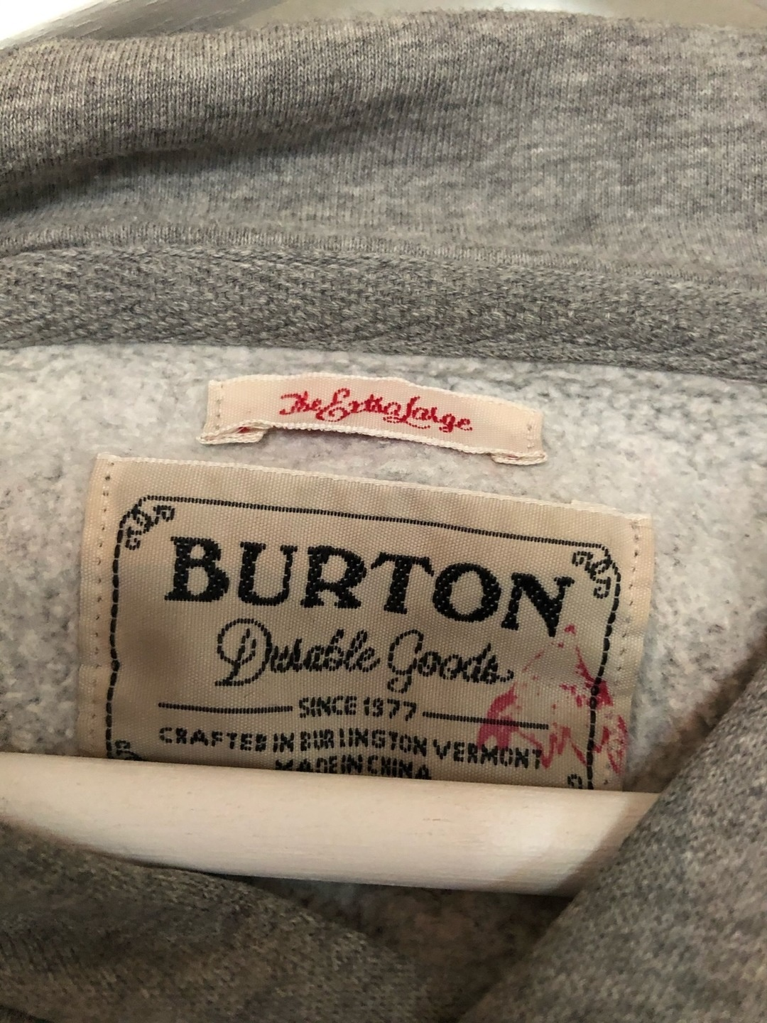 Women's hoodies & sweatshirts - BURTON photo 4