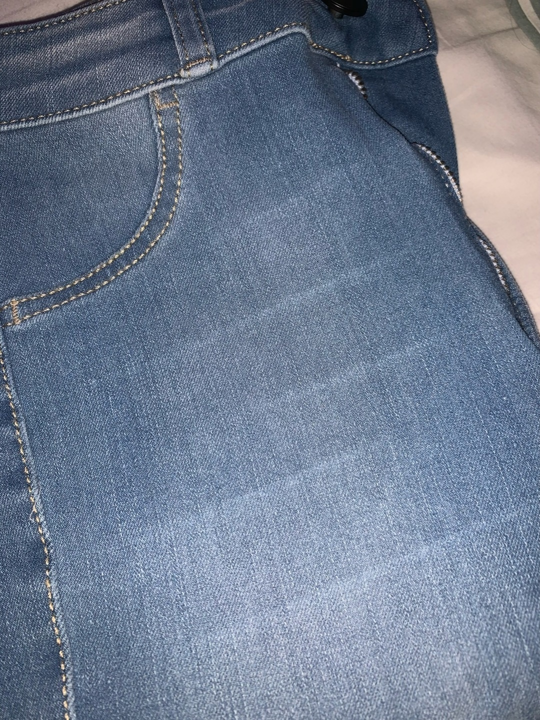 Women's trousers & jeans - FITJEANS photo 2