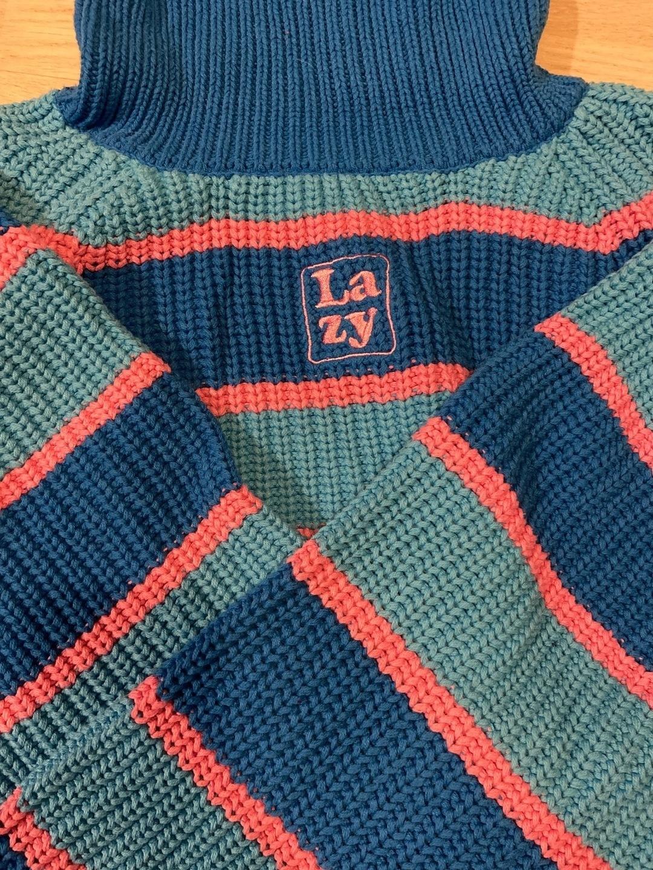 Damers trøjer og cardigans - LAZY OAF photo 2