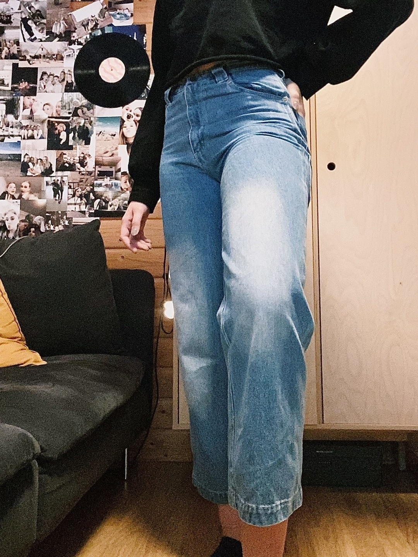 Women's trousers & jeans - VINTAGE photo 2
