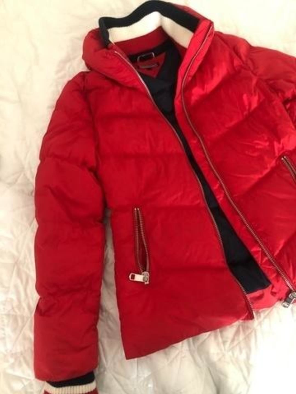 Women's coats & jackets - TOMMY HILFIGER photo 1
