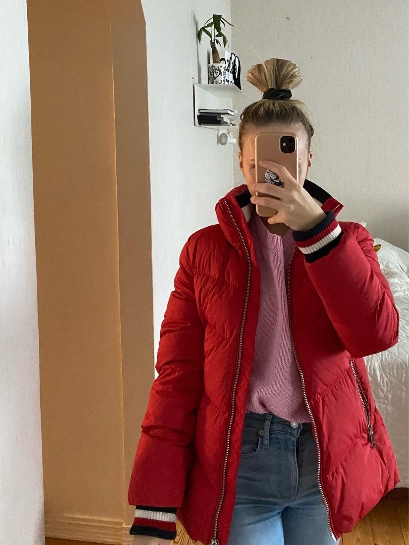Women's coats & jackets - TOMMY HILFIGER photo 3