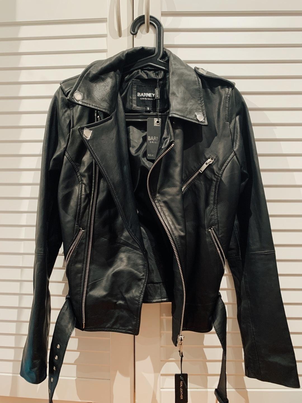 Women's coats & jackets - BARNEYS photo 1