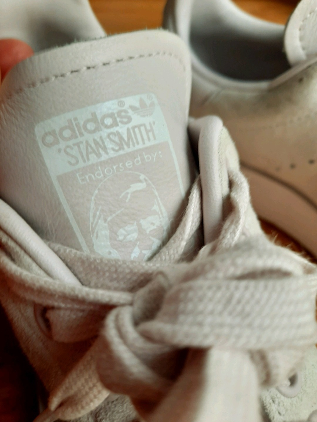 Women's sneakers - ADIDAS photo 4