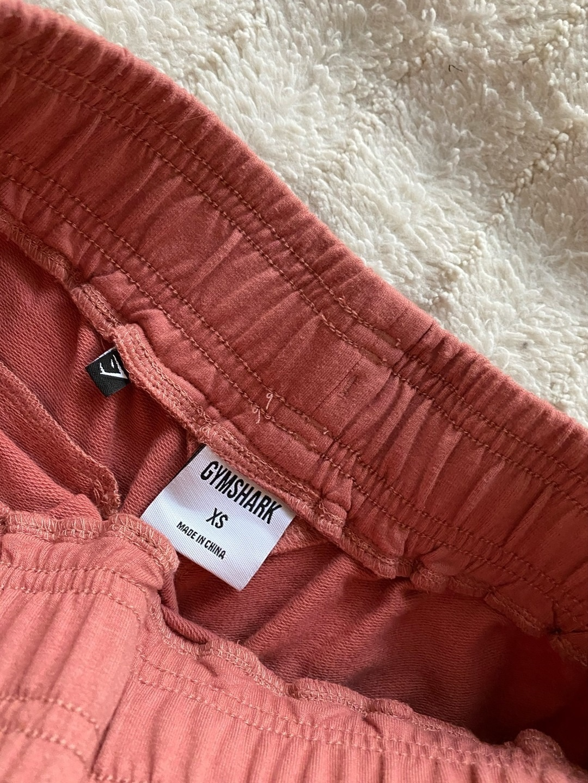 Damen shorts - GYMSHARK photo 3